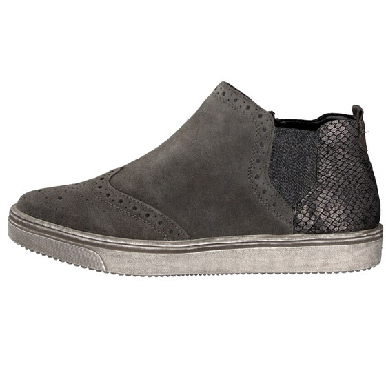 Remonte by Rieker Damen Boot grau R7872-45